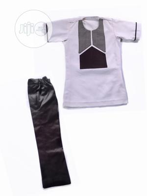 Boys Senator Native Wear | Children's Clothing for sale in Lagos State, Ifako-Ijaiye