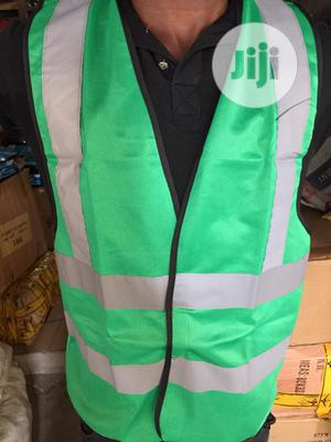 Reflective Jacket. | Safetywear & Equipment for sale in Lagos State, Orile