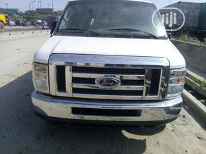 E 250 Ford Bus Tokunbo | Buses & Microbuses for sale in Lagos State, Apapa