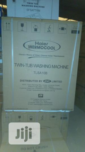 Thermacool Washing Machine Washing N Dry 8.2 | Manufacturing Equipment for sale in Delta State, Warri