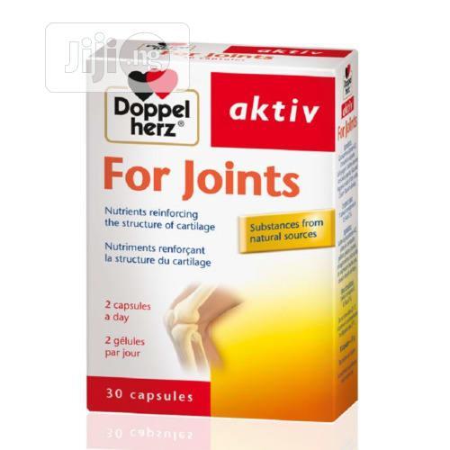 Doppelherz Joints (Arthritis) - Glucosamine and Chondroitin
