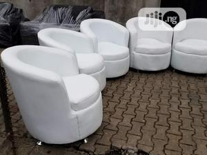 High Quality Single Sofa Chairs   Furniture for sale in Lagos State, Ikeja