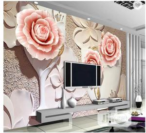 5D Wallmurals   Home Accessories for sale in Lagos State, Lekki