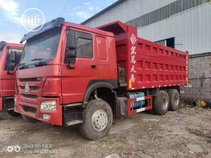 Howo Sino Trucks | Trucks & Trailers for sale in Lagos State, Ojodu