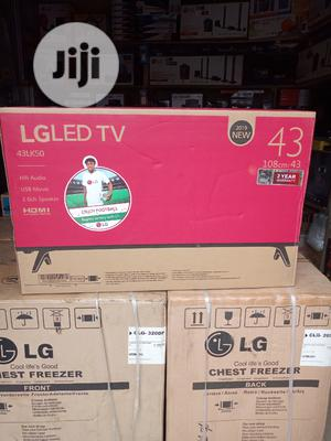 """LG Television 43""""   TV & DVD Equipment for sale in Lagos State, Ilupeju"""