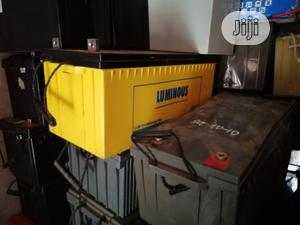 We Buy Scrap (Condemn) Inverter Batteries | Electrical Equipment for sale in Lagos State, Ibeju