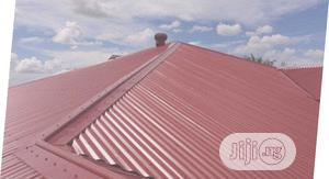 Bond 0.55 Thickness New Zealand Gerard Stone Coated Roofing Sheets   Building Materials for sale in Lagos State, Lekki