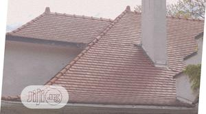 Classic 0.55 Thickness New Zealand Gerard Stone Coated Roofing Sheets   Building Materials for sale in Lagos State, Maryland