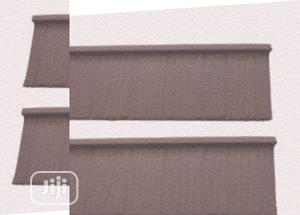 Shingle 0.55 Thickness New Zealand Gerard Stone Coated Roofing Sheets   Building Materials for sale in Lagos State, Ojo