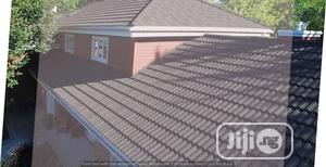 Roman 0.55 Thickness New Zealand Gerard Stone Coated Roofing Sheets   Building Materials for sale in Lagos State, Ojota