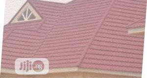 0.55 Thickness New Zealand Gerard Stone Coated Roofing Sheets Shake   Building Materials for sale in Lagos State, Victoria Island