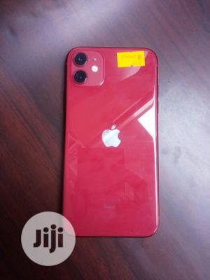 Apple iPhone 11 64 GB Red | Mobile Phones for sale in Abuja (FCT) State, Central Business District