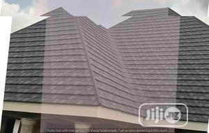 Nosen 0.55 New Zealand Gerard Stone Coated Roofing Sheets   Building Materials for sale in Lagos State, Victoria Island