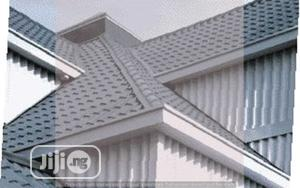 Milano 0.55 New Zealand Gerard Stone Coated Roofing Sheets | Building Materials for sale in Lagos State, Victoria Island