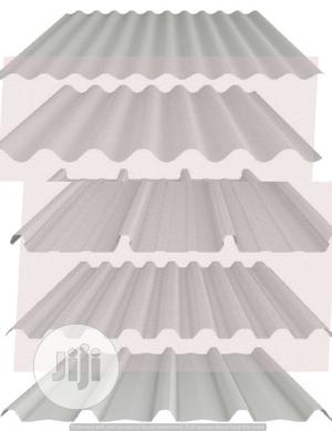 0.55 New Zealand Gerard Stone Coated Roofing Sheets Classic   Building Materials for sale in Lagos State, Victoria Island