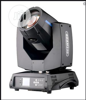 Moving Head Beam | Stage Lighting & Effects for sale in Lagos State, Ikeja