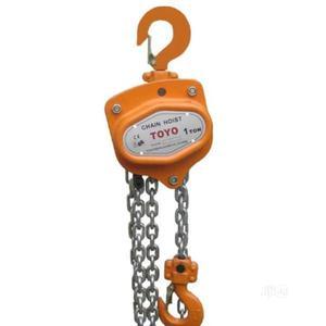 Chain Block - 2tons | Manufacturing Equipment for sale in Lagos State, Lagos Island (Eko)