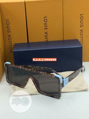 Louis Vuitton Designer Sunglasses | Clothing Accessories for sale in Lagos State, Surulere