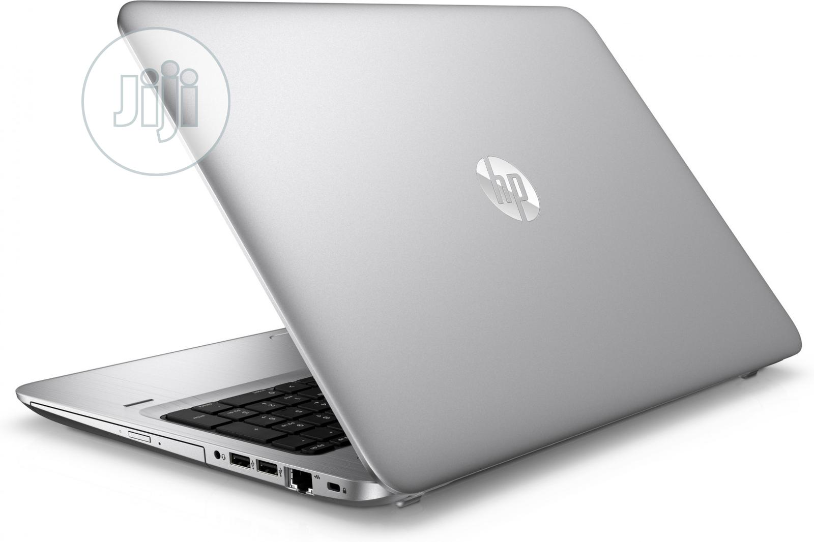 Archive: New Laptop HP ProBook 450 G7 8GB Intel Core I5 HDD 1T
