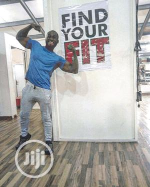 Fitness Trainer | Sports Club CVs for sale in Lagos State, Agboyi/Ketu