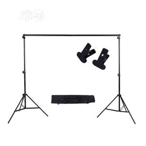 Moble Background Stand | Accessories & Supplies for Electronics for sale in Lagos State, Lagos Island (Eko)