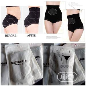 Japan Munafie Slimming Pants In Black | Clothing for sale in Lagos State