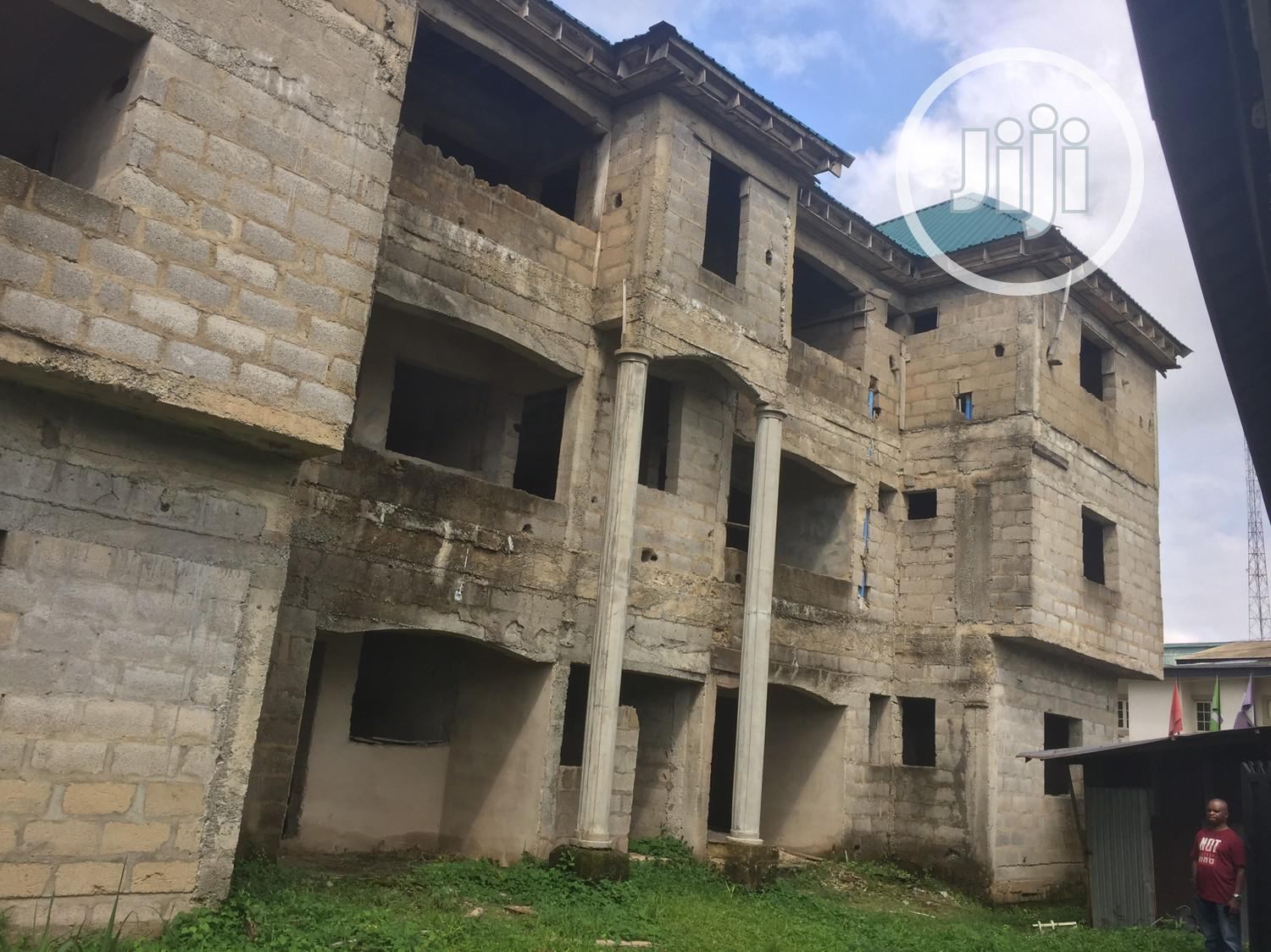 3bedroom Flat for Sale | Houses & Apartments For Sale for sale in Calabar, Cross River State, Nigeria