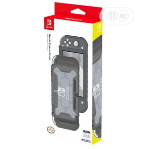 Nintendo Switch Lite Hybrid System Armor - Grey | Accessories & Supplies for Electronics for sale in Lagos State, Ikeja