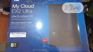 WD My Cloud 8tb 2bay Nas | Computer Hardware for sale in Lagos State, Ikeja