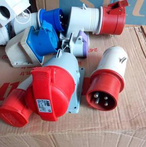 Industrial Socket   Electrical Equipment for sale in Lagos State, Lagos Island (Eko)