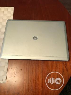 Laptop HP EliteBook Folio 9470M 4GB Intel Core i5 HDD 320GB   Laptops & Computers for sale in Edo State, Orhionmwon