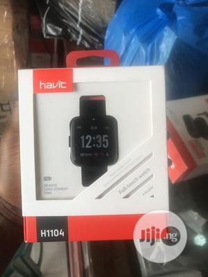 Havit Smart Bracelet | Smart Watches & Trackers for sale in Lagos State, Ikeja