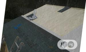 Nosen Water Gutter & Canada Gerard Stone Coated Roof | Building Materials for sale in Imo State, Owerri