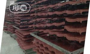Heritage Water Gutter & Canada Gerard Stone Coated Roof | Building Materials for sale in Imo State, Owerri