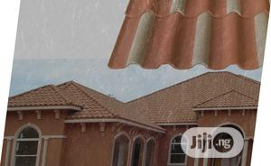 Water Gutter & Canada Gerard Stone Coated Roof Heritage | Building Materials for sale in Imo State, Owerri