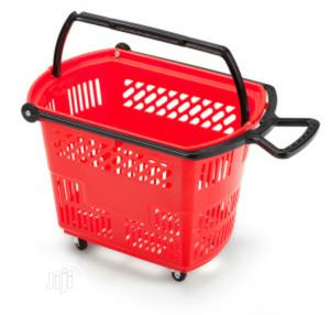 Shopping Trolley Basket | Store Equipment for sale in Lagos State, Surulere