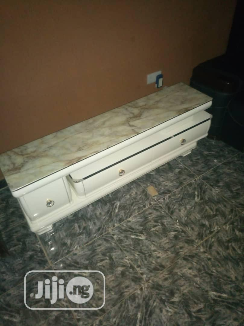 Quality Strong Tv Stand