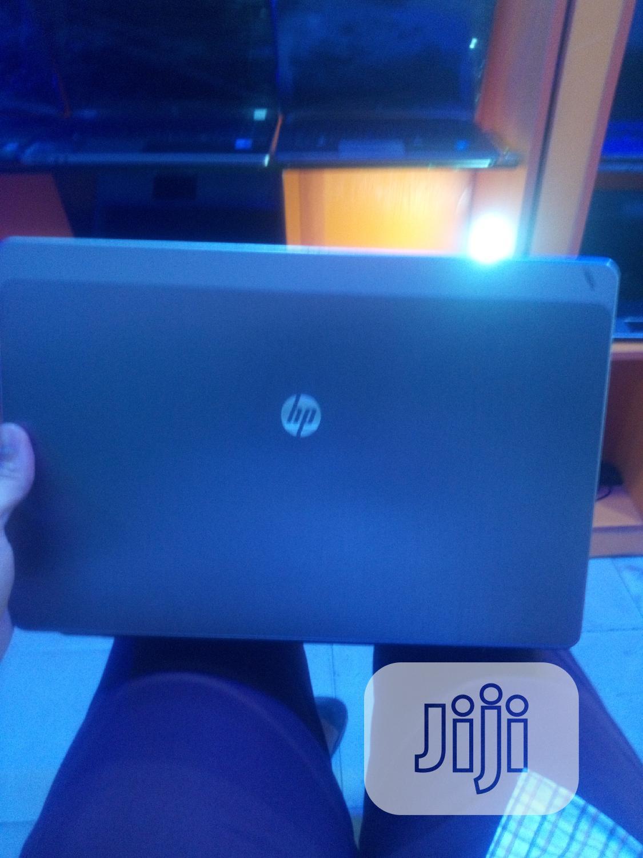 Laptop HP ProBook 4530S 4GB Intel Core i5 HDD 500GB
