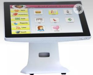 15 Inch Screen Touch Control POS Support Multi Language   Store Equipment for sale in Lagos State, Ikeja