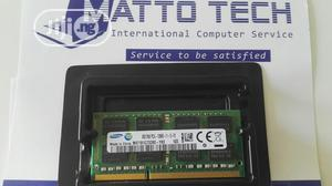 8GB DDR3L Laptop And Macbook Ram Memory Pc3-12800s | Computer Hardware for sale in Lagos State, Alimosho