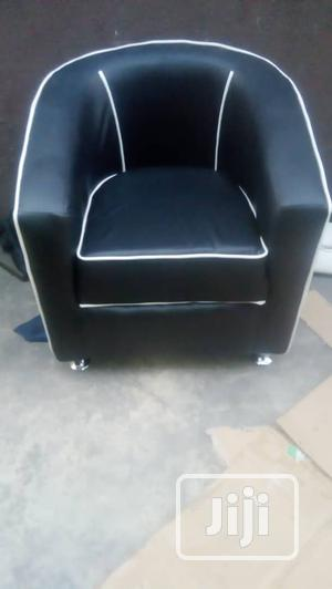 Sofa ( Bucket Chair Single) | Furniture for sale in Lagos State, Ojo