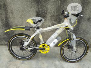 Great Vision Children Bicycle | Toys for sale in Lagos State, Ajah