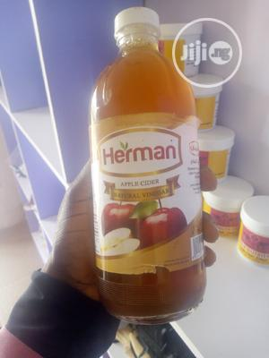 Organic Apple Cider Vinegar Is Available   Vitamins & Supplements for sale in Oyo State, Ibadan