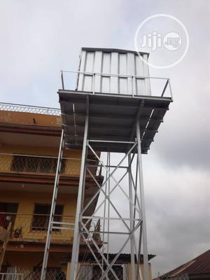 Water Tank Scaffold | Other Repair & Construction Items for sale in Lagos State, Ikeja