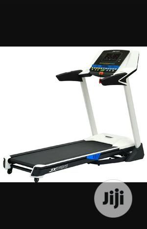 3hp Treadmill   Sports Equipment for sale in Lagos State, Surulere