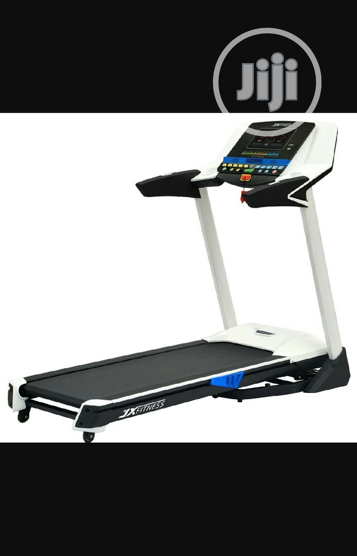 Archive: 3hp Treadmill