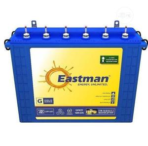 Eastman Tall Tubular Inverter Battery 200ah/12v | Electrical Equipment for sale in Lagos State, Victoria Island