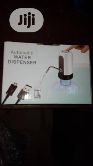 Automatic Water Dispenser   Kitchen Appliances for sale in Lagos State, Ikeja