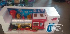 Bubbles Train   Toys for sale in Lagos State, Ojodu