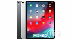Apple iPad Pro 12.9 (2018) 256 GB Gray   Tablets for sale in Lagos State, Ikeja